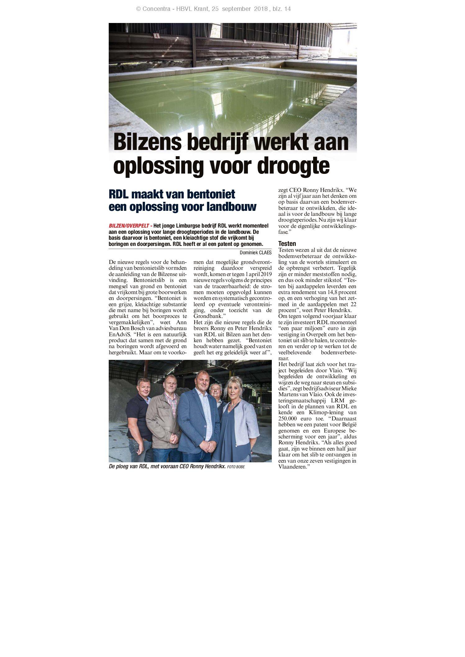 Concentra-HBVL krant 25 september 2018 - blz 4-RDL-bvba©